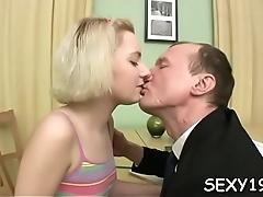 Bizarre young porn episodes