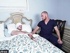 Men.com - (Brendan Phillips, Noah Jones) - Trailer preview
