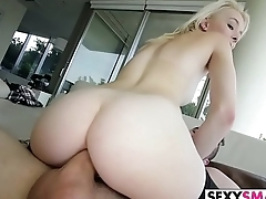 Moaning Petite Teen Maddy Rose