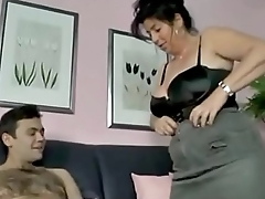 BBW German Granny Fucked 18cru com