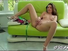 Enjoyment filled erotic stimulation