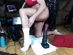 Webcam girl 85