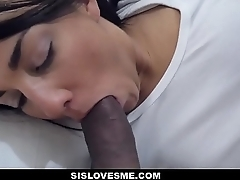 Sislovesme- Stripper Angel of mercy Gets Fucked