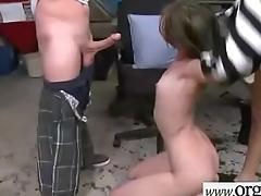 Cash For Hard Sex Get A Sluty Teen Girl (Kaci Lynn) mov-10