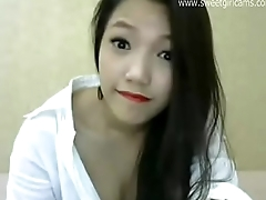 Asian Cute Teen Camgirl show