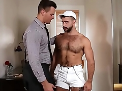 Teddy Torres Stripped