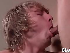 Homo allies vibrant oral