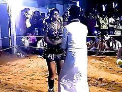 Beautiful Wisecracks dance of music கரகாட்டம் Video Tamil Nadu Oct 2017 HD 1080p