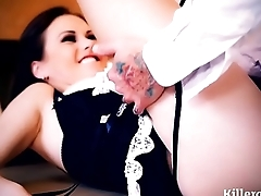 Hardcore Romance With Hot Maid LinkFull: http://q.gs/E5Zfo