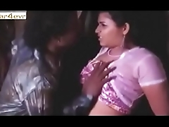 Anjali Hot Song Edit Slow Motion all over Pan   Zooming 480p