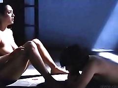 Rii Sen hot nude scenes compilations from intercontinental sex- Desimasala.co