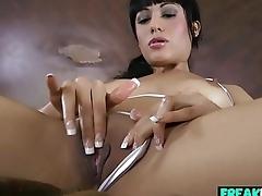 Sexy Missy Maze Inserts Big Toy