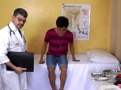 Deviating Medical Fetish Asians Vahn and Rave