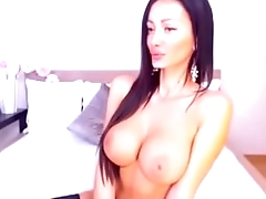Hot pussy tease on cams