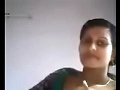 Bhabhi ki boobs