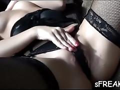 Huge sex tool for a pornstar