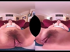 VRHUSH Ella Knox fucked in POV VR