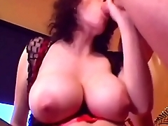 Gorgeous mature ass hardcore