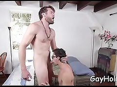 Strong a-hole fuck gay romance