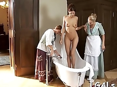 Lesbo porn episode