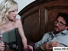 Fucking and sucking hard - TommyGunn &amp_ ZoeParker