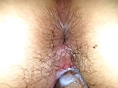 Fuckig Ass and creamy