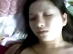 Nepali couple homemade mms