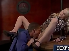 Gorgeous sweethearts in love with dick