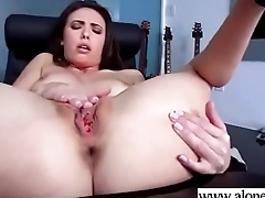 Sex Stuffs Used As Sex Toys By Naughty Singular Girl (casey calvert) mov-10