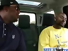 Sex Tape Between Monster Black Dick Stud And Sexy Milf (sarah j) mov-18