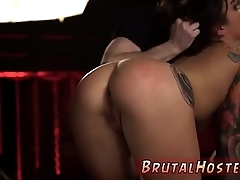 Strip club sex hd Excited youthfull tourists Felicity Feline and Jade