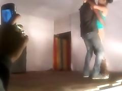 Puk puk ramance stage hot Dance 2018