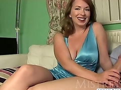 Cheating Wife Abuses Cuckold