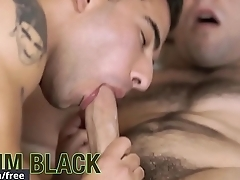 Men.com - (Aspen Vadim Black) - Twink Peaks Part 2 - Trailer preview