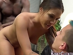 Asian cuckolds for spunk