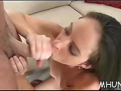 Mother i'_d like to fuck craves to fuck without delay