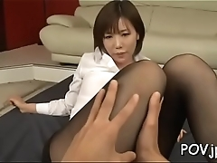 Doxy sucks and bonks pov