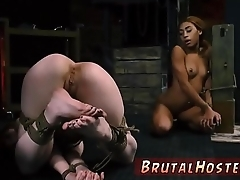 Brutal tentacle Sexy youthfull girls, Alexa Nova and Kendall Woods,