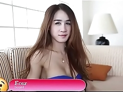 Going anal hardcore with a t-girl