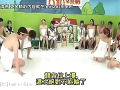 日本经典家庭综艺