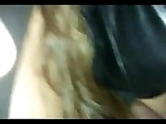 Corno filma sua esposa Karina bebendo leitinho de comedor em Bauru - SP