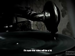 Gay Horror Porn Movie 1/2 : Doryann Marguet, Paul Delay &amp_ Baptiste Garcia
