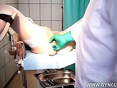 Gyno exam(35)