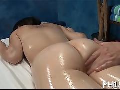 Glad massage