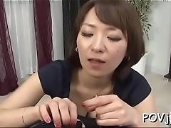 She sucks it so priceless