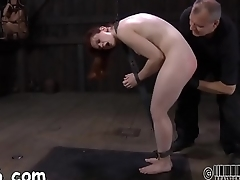 Angel receives amoral teasing