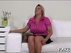Hd casting daybed porn