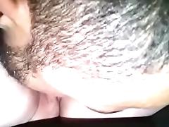 Me sucking my fuckpiggs pussy