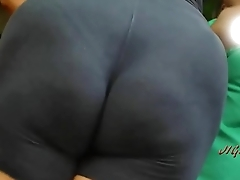 Candid Booty Rabuda Bunduda Bucetona Butt Voyeur Culona Pawg BBW 021-030