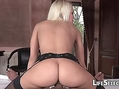 Cecilia Scott - Lust and Bondage&nbsp_(POV)